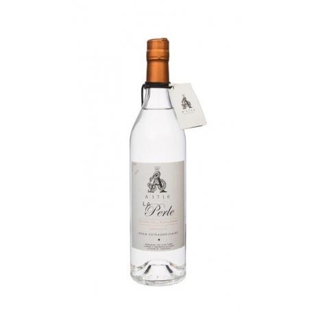 A 1710 Rhum Blanc La Perle Cuvée de l'Agronome 60° 70 cl Martinique