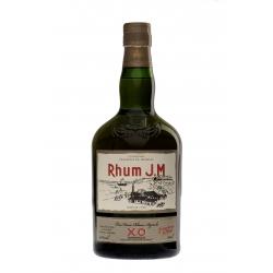 JM Rhum Vieux XO Reserve Spéciale  45° 70 cl Martinique