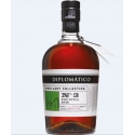 Diplomatico Rhum Vieux 8 ans Distillerie Collection N°3 Pot Still Rum 47° 70 cl Venezuela