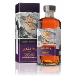 Hee Joy Rhum Vieux XO 2008 Single Cask 43° 50 cl Jamaique