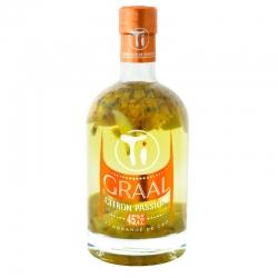 Ti Arrangés de Ced Graal Citron Passion 45.4° 70cl