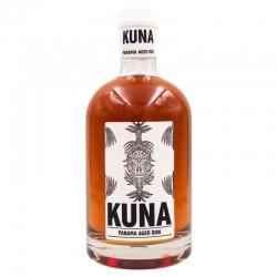 Kuna Rhum Vieux 40° 70 cl Panama