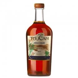 Toucan Rhum Vieux 48° 50 cl Guyane