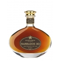 Rum Nation Rhum Vieux XO Anniversary Decanter carafe 40° Barbade