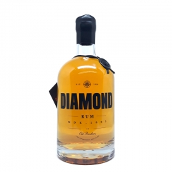 Old Brothers Rhum Vieux 2003 Diamond 61.5° 70cl Guyana