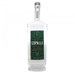 Copalli Rhum Blanc White Rum Bio 42° 70 cl Belize