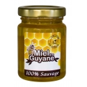 Délices Guyane Miel de Guyane 100% Sauvage 125 g