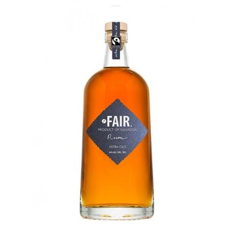 Fair Rum Rhum Vieux XO 44° 70cl Salvador