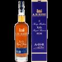 AH Riise XO Kong Haakon boisson spiritueuse à base de rhum étui 42° 70 cl Iles Vierges américaines