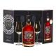 HSE Rhum Vieux VSOP Réserve Spéciale coffret + 2 verres  45° 70 cl Martinique