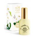 Parfums des Iles Eau de Toilette Vanilles Créoles Vanille Poudrée 50ml