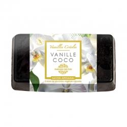 Parfums des Iles Savon Vanille Coco 100g