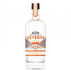 Severin Rhum Blanc 55° 70 cl Guadeloupe