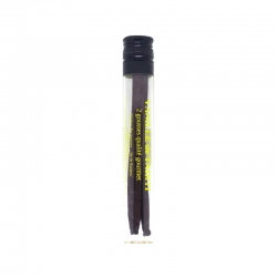 Monde vanille vanille tahiti tube 2 gousses 15/16cm