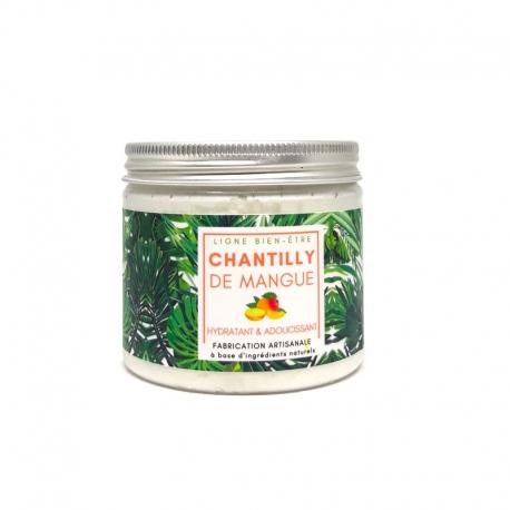 Parfums des Iles Soin Corps Chantilly de Mangue 200ml