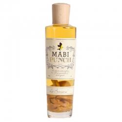 Mabi Punch Banane 34° 70 cl Guadeloupe
