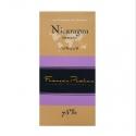 Pralus Chocolat Noir 75% Nicaragua tablette 100 g