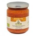 Le Voyage de Mamabé Tomates & Oignons Sauce Rougail bio 200g