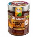 M'Amour Confiture d'Abricot Pays 325 g