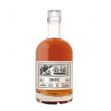 Rum Nation Rhum Vieux 2002 Enmore  canister 58,80° 70 cl Guyana