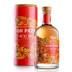 Don Papa Rhum Vieux Sevillana Cask Finish étui 40° 70 cl Philippines