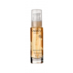 Kadalys Radiance Precious Oil - Organic Yellow Banana