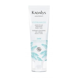 Kadalys Hydramuse - Radiant Soothing Gel-Cream Green Banana
