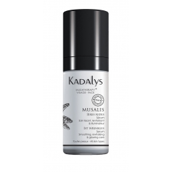 Kadalys Musalis 1St Wrinkles - Serum Organic Green Banana