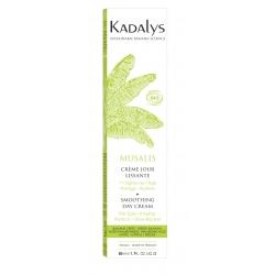 Kadalys Musalis 1ères Rides Crème Jour aux extraits de Banane Verte - Flacon 50ml