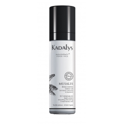 Kadalys Musalis 1St Wrinkles - Night Cream OrganicGreen Banana