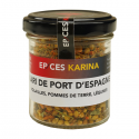Épices Karina Kari Port d'Espagne pot 50 g