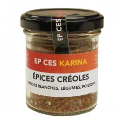 Épices Karina Epices Créoles 40 g