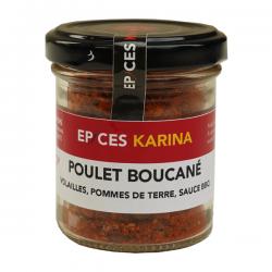 Épices Karina Épices Poulet Boucané pot 60 g