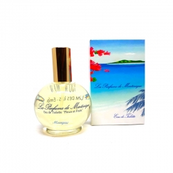 Parfums des Iles Eau de Toilette Mangue 100ml