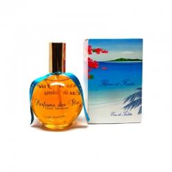 Parfums des Iles Eau de Toilette Vanille Bourbon 120ml