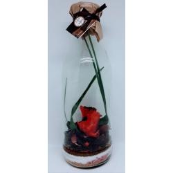 Délices Métisses préparation pour Rhum arrangé Fruits Rouges - Hibiscus pour 1L