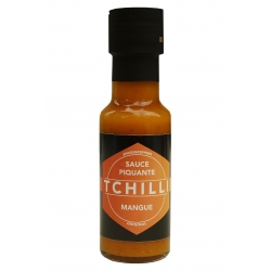Epices Karina Sauce Mangue Habanero 100ml