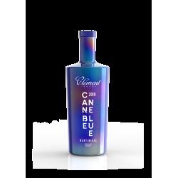 Clément Rhum Blanc Canne Bleue 2019 50° 70 cl Martinique