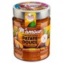 M'Amour Confiture Patate Douce 325 g