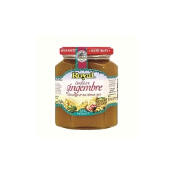 Royal Confiture Gingembre 330 g