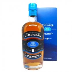 Cihuatan Rhum Vieux 8 ans 40° 70 cl Salvador