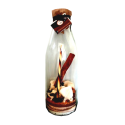 Délices Métisses préparation pour Rhum arrangé Chocolat Liégeois pour 1L