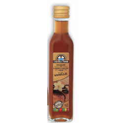 Créole Food Vinaigre Vanille 25cl