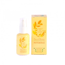 Phytobokaz huile de galba 30ml
