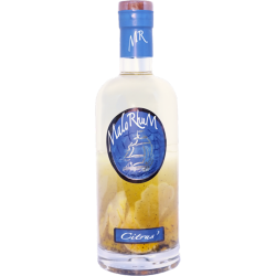 Malorhum Punch Citrus' 35° 70 cl