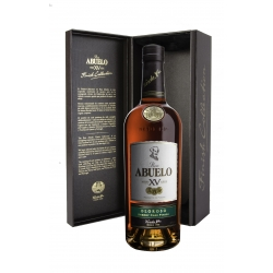 Abuelo Rhum Vieux XV collection oloroso 40° 70 cl Panama