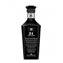 Rum Nation Rhum Vieux 21 ans Panama Decanter Black étui 43° Panama