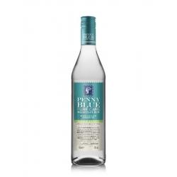 Penny Blue Rhum Blanc Pure Cane 40° Ile Maurice