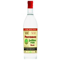 Providence Rhum Blanc 2019 57° Haïti
