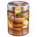 M'Amour Confiture de Banane 325 g